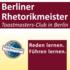 Berliner Rhetorikmeister