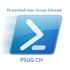 Powershell User Group Schweiz [PSUGCH]