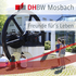 Duale Hochschule Baden-Württemberg (DHBW) Mosbach mit Campus Bad Mergentheim