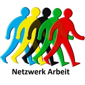Netzwerk Arbeit