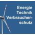 Energie, Technik und Verbraucherschutz