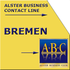ALSTER BUSINESS CONTACT LINE BREMEN