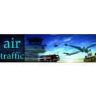 air traffic - air traffic controller, pilots, aviation personnel