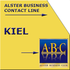 ALSTER BUSINESS CONTACT LINE KIEL