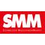 Smm logo rot weiß