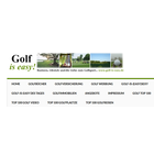 Golf-is-easy