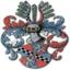 Logo  wappen rosenkranz