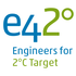 Engineers for 2°C Target / e42°