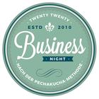 20x20 Business Night