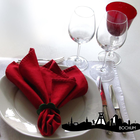 All you can meet - Das Cross-Table-Dinner der Wirtschaftsjunioren