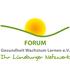 Lüneburger Forum Gesundheit Wachstum Lernen e.V. - Ihr Lüneburger Netzwerk