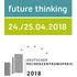 future thinking und Deutscher Rechenzentrumspreis