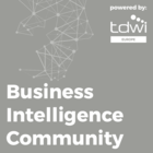 Business Intelligence Community