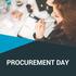 Procurement Day