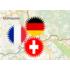 Deutsch-Französisch-Schweizerische (Franco-Allemand-Suisse) Gruppe Dreiländereck Basel-Baden- Alsace