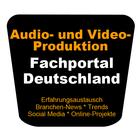 Audio- und Videoproduktion: Fachportal Deutschland