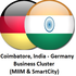 Coimbatore - Germany Business Cluster