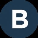 Bc logo nur b