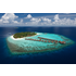 Arbeiten auf den Malediven