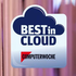 COMPUTERWOCHE Best in Cloud