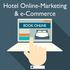 Hotel Online-Marketing & e-Commerce