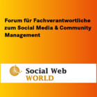 Social Web WORLD