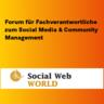 Social Web WORLD
