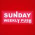 Sunday Weekly Push - der wöchentliche Impuls!