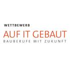 """Wettbewerb """"Auf IT gebaut - Bauberufe mit Zukunft"""""""