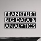 FRANKFURT BIG DATA & ANALYTICS
