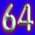 Die 64er