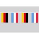 Grenzgänger Deutschland-Luxembourg