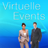 Virtuelle Events und Online Messen