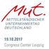 MUT. Mittelständischer Unternehmertag