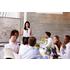 """Berufsaussicht """"40Plus"""" - Attraktivität durch Erfahrung, Kompetenz und Qualität"""