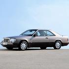 mercedes w124 liebhaber limousine coup cabrio t. Black Bedroom Furniture Sets. Home Design Ideas