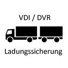 VDI / DVR Ladungssicherung