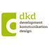 dkd Internet Service GmbH – development / kommunikation / design