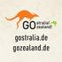GOstralia!-GOzealand! Alumnigruppe