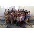 Gründer, Unternehmer und Gründungsinteressierte aus dem Umfeld der Hochschule Landshut