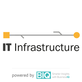 IT Infrastructure - Architecture that rocks!