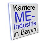 Karriere im Mittelstand der Metall- und Elektroindustrie in Bayern