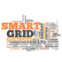 Smart Grid - intelligente Stromnetze