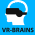 VR-Brains // Virtual Reality Brains