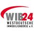 WIB24 - Westdeutsche Immobilienbörse