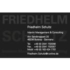 Interim Management im Franchising