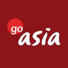 Go Asia - Asien entdecken und erleben