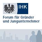 Forum für Gründer und Jungunternehmer der IHK Frankfurt