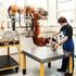 Roboter- und Assistenzsysteme