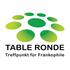 TABLE RONDE Potsdam